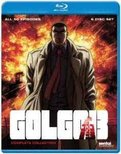 Golgo13