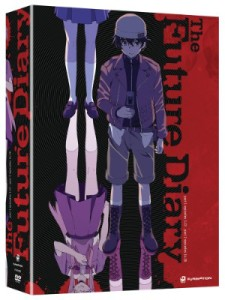 Future Diary: The Complete Series