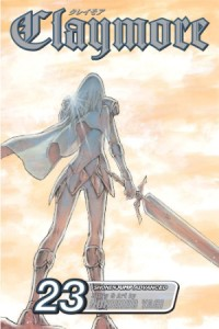 Claymore 23