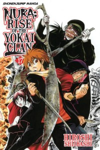 Nura: Rise of the Yokai Clan 17