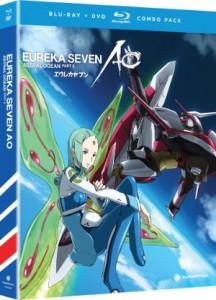Eureka Seven AO: Astral Ocean