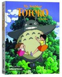 My Neighbor Totoro Picture Book
