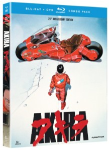 Akira 25th Anniversary Edition