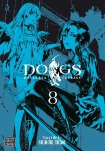 Dogs Volume 8