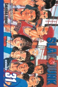 Slam Dunk volume 31