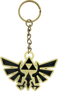 Legend of Zelda Key Chain