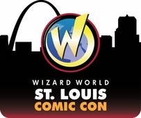 Animeggroll At St. Louis Comic Con April...