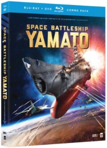 Space Battleship Yamato Movie