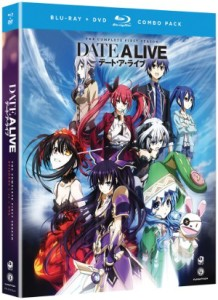 Date A Live Complete Series