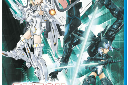 Busou Shinki-Armored War Goddess: The Complete...