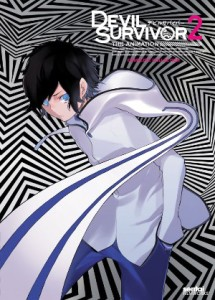 Devil Survivor 2: The Animation