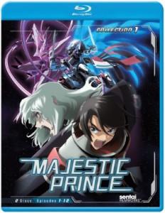 Majestic Prince