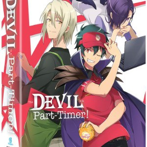 The Devil is a Part Timer (anime review)