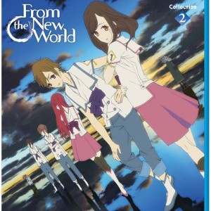 From The New World Collection 2 on Blu-ray