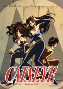 Cat's Eye season 1