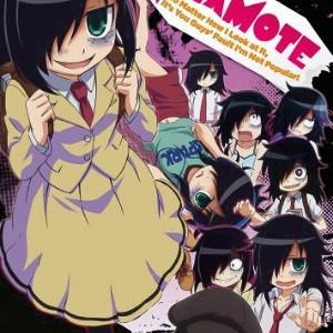 WataMote-No Matter How I look at It, It's...