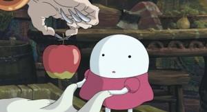 Miyazaki Short 1