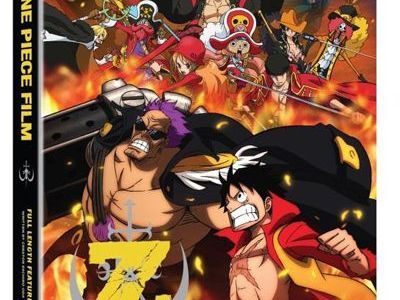 One Piece Film Z Anime Review