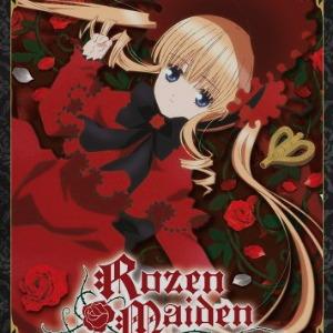 Rozen Maiden: Zuruckspulen—The Complete...