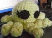 Free Crochet Animal Class