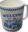 Ouran High Mug