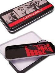 Cowboy Bebop Pencil Tin