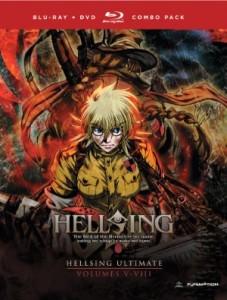Helsing Ultimate 2