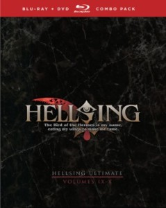 Hellsing Ultimate 3