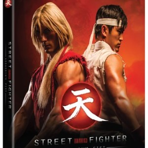Street Fighter Movie: Assassins Fist (Live...