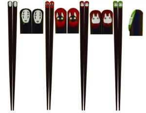 Ghibli Chopsticks