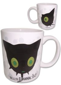 Blue Exorcist Mug
