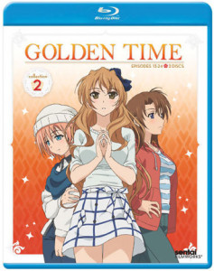 Golden Time collection 2