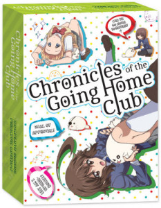 hronicles of the Going Home Club