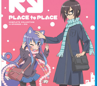 Place to Place (anime review)