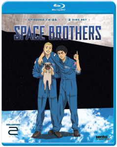 Space Brother collection 2