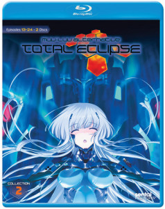 Muv - Luv Alternative: Total Eclipse part 2