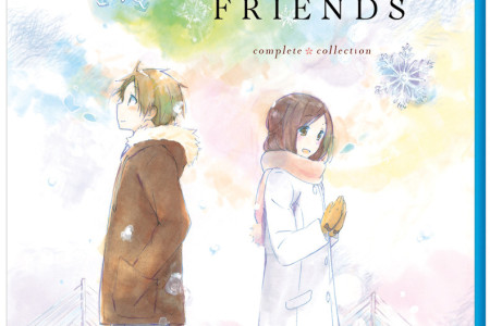 One Week Friends Anime Review