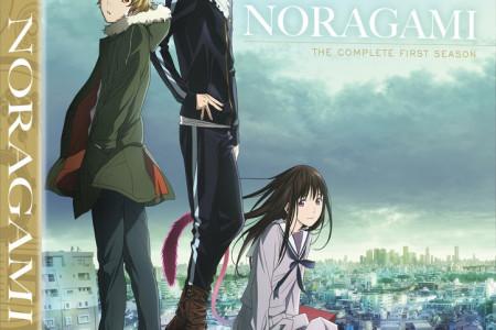 Noragami season 1 (anime review)