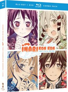 Inari-Kon-Kon-Complete-Series