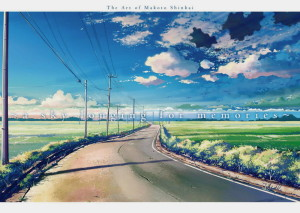 Sky-Longing-for-Memories-The-Art-of-Makoto-Shinkai