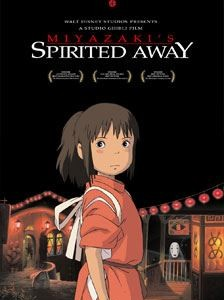 Spirited Away in St. Louis Theater this September