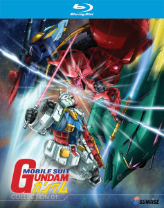 Mobile Suit Gundam Collection 1
