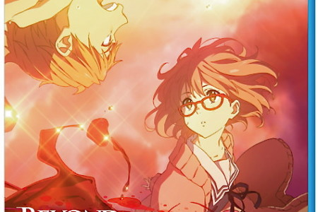 Beyond the Boundary (anime review)