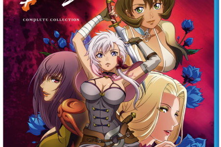 Blade and Soul (anime review)
