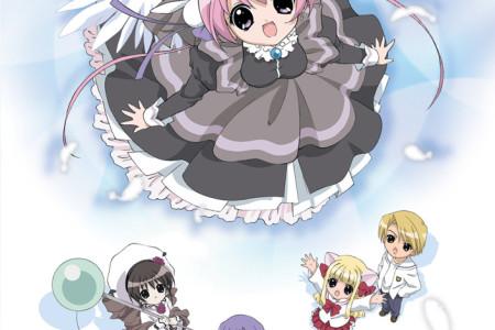 Pita Ten Anime Review