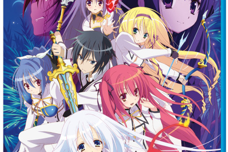 Blade Dance of the Elementalers: Complete...