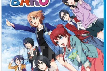 Shirobako Collection 1 (anime review)