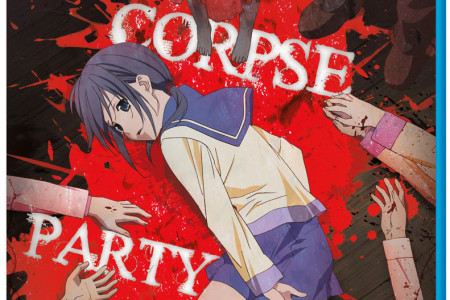 Corpse Party-Tortured Souls: OVA  (anime...