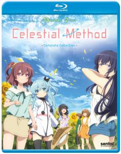 celestial-method