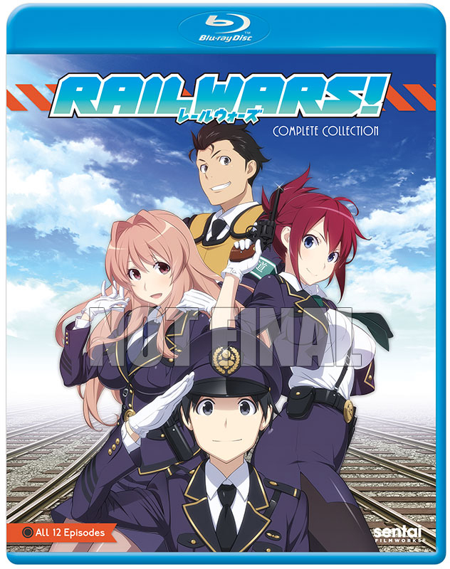 Anime Blu Ray Picture Quality